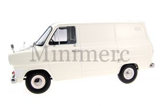 Ford Transit MK1 Diecast Model