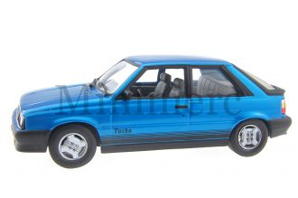 Renault 11 Turbo Diecast Model