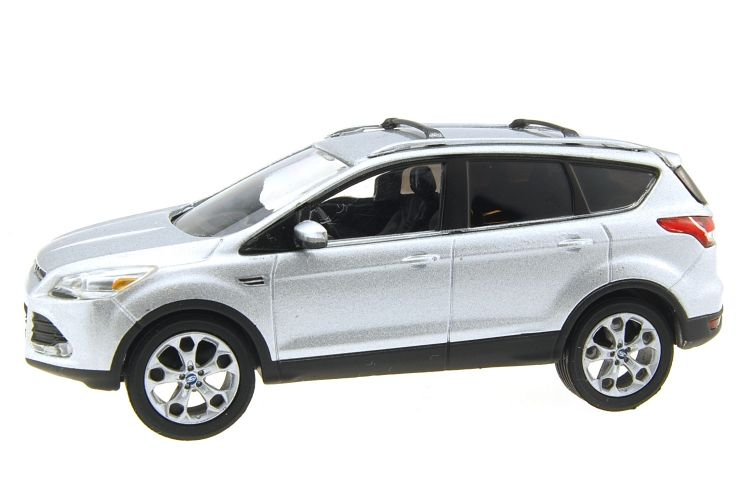 Ford Escape Diecast Models