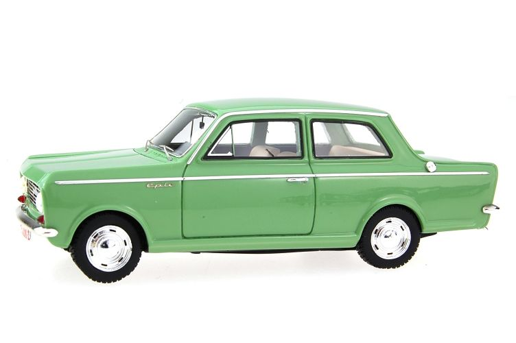 Vauxhall Viva (Epic) Scale Models