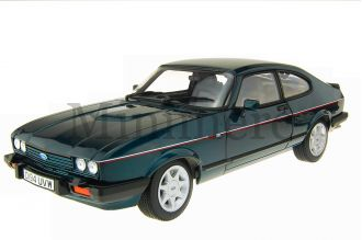 Ford Capri 280 Brooklands Diecast Model