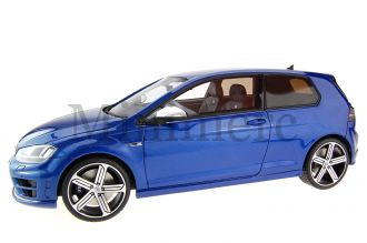 Volkswagen Golf  7R Diecast Model