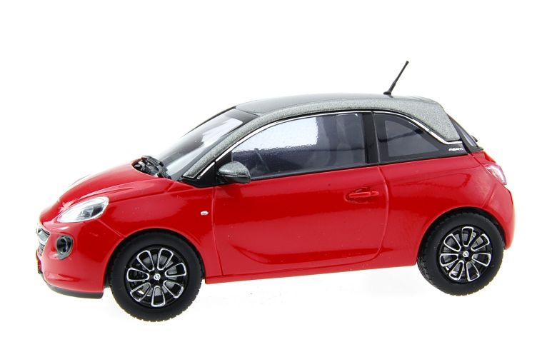 Vauxhall Adam Scale Models