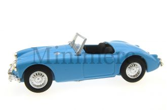 MGA Open Top Diecast Model