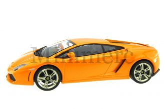 Lamborghini Gallardo LP560-4 Diecast Model