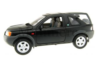 Land Rover Freelander Scale Model