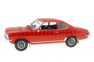 Vauxhall Firenza 1800 SL Scale Model