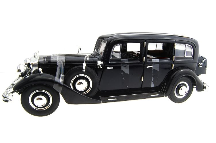 Horch Diecast Models