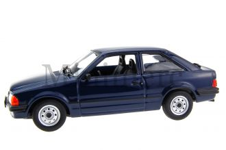 Ford Escort Scale Model