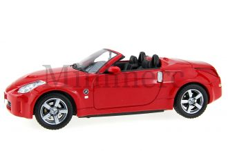 Nissan Fairlady Z Diecast Model