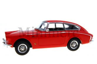 Sunbeam Alpine Harrington Scale Model
