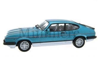 Ford Capri MK3 2.8i Scale Model