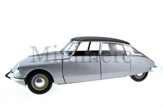 Citroen Berline Diecast Model