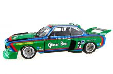 BMW 3.5 CSL - Grp. 5 Diecast Model