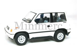 Suzuki Escudo Scale Model