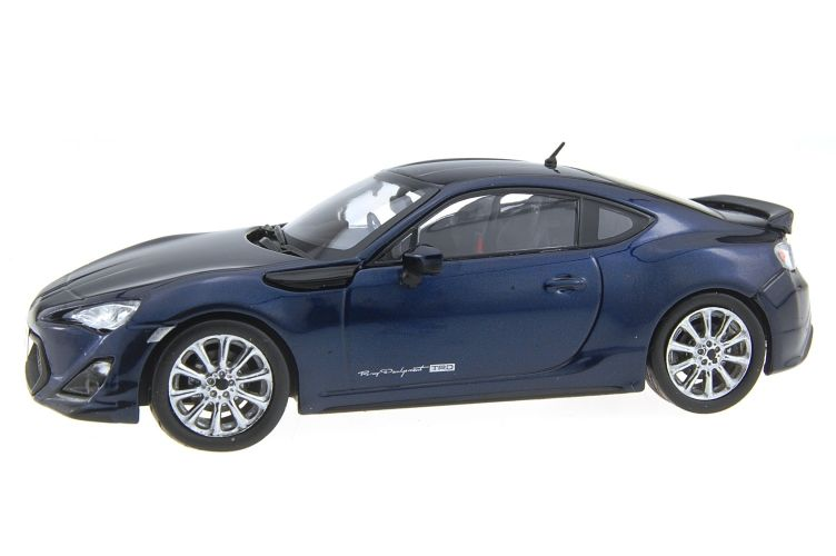 Toyota 86 Scale Models