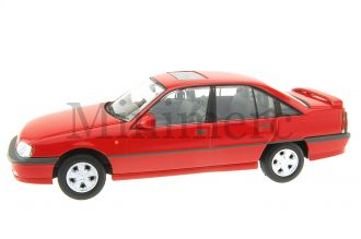 Vauxhall Carlton 3000 GSi Scale Model