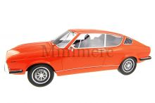 Audi 100 Coupe Diecast Model
