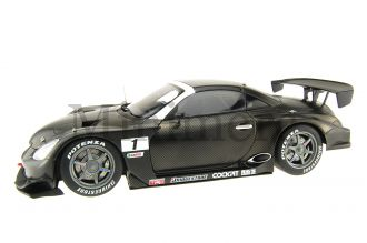 Lexus SC430 Super GT Diecast Model