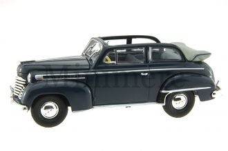 Opel Olympia Cabriolet Scale Model