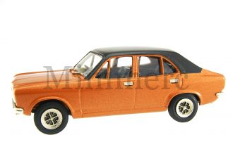 Hillman Avenger GLS Scale Model