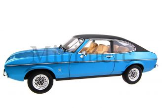 Ford Capri MkII Diecast Model