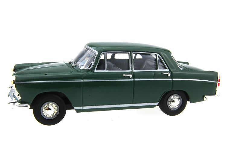 Morris Oxford Scale Models