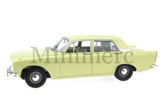 Ford Zephyr 4 MkIII Scale Model