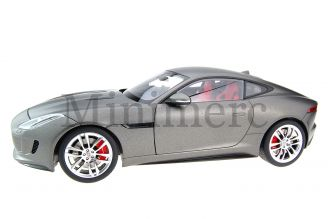 Jaguar F-Type R Coupe Scale Model