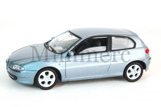 Alfa Romeo 147 Scale Model