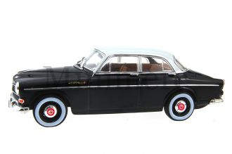 Volvo 122 S (USA) Diecast Model