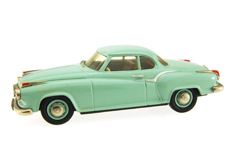 Borgward Scale Models