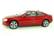 Audi A5 Coupe Diecast Model