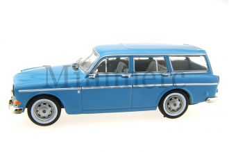 Volvo 220 Amazon Diecast Model