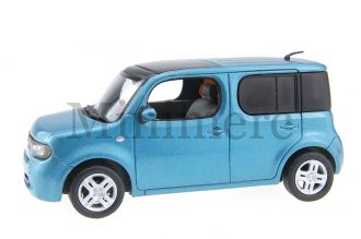 Nissan Cube Scale Model