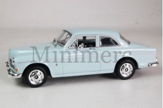 Volvo 121 Amazon Diecast Model