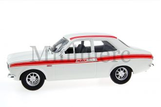 Ford Escort Mexico Scale Model