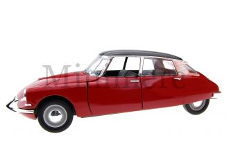 Citroen Berline Scale Model