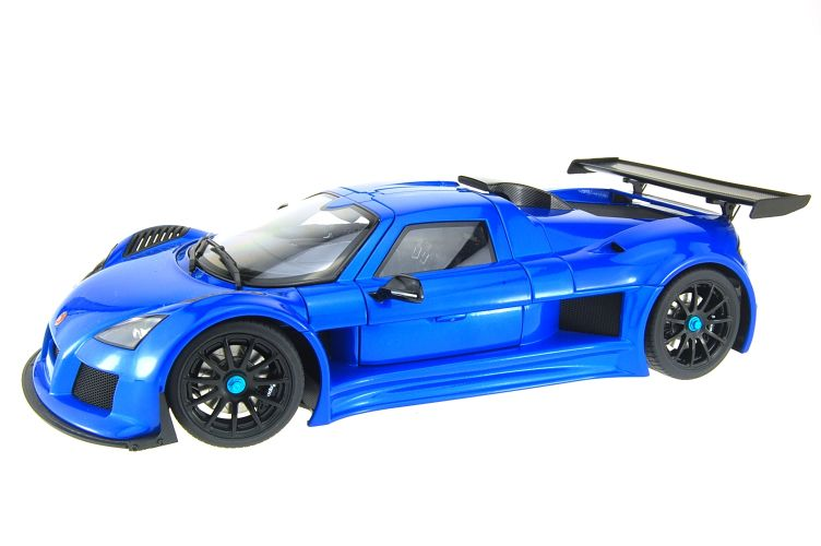 Gumpert Scale Models