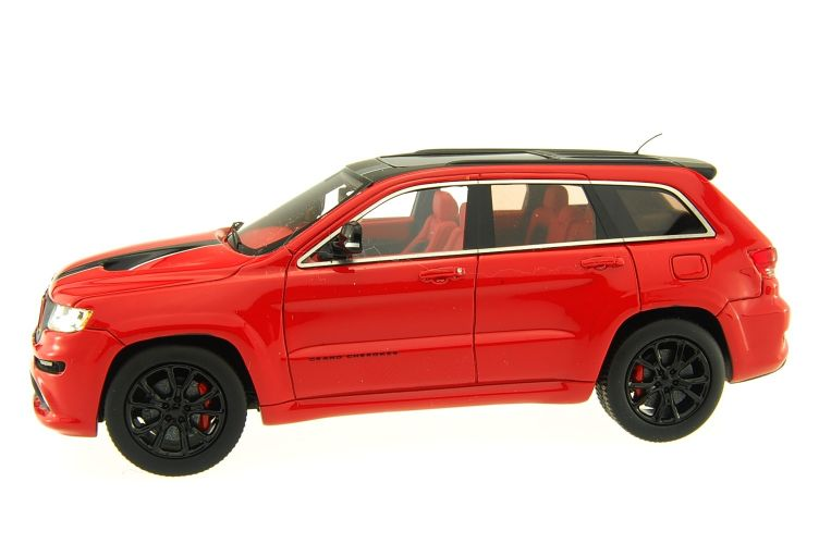 Jeep Diecast Models
