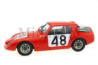 Austin Healey Sprite LM Scale Model