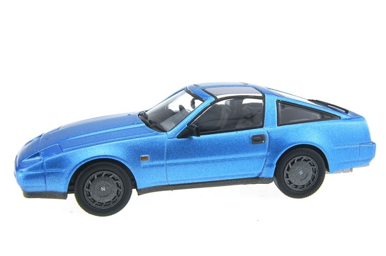 Nissan Fairlady Scale Models