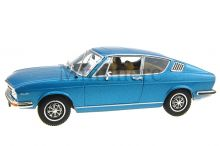 Audi 100 Coupe S Diecast Model