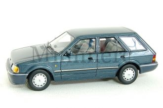 Ford  Escort MK 4 Turnier Diecast Model