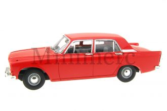 Ford Zephyr 4 Scale Model