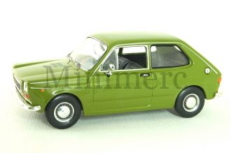 Seat 127 Scale Model