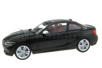 BMW 2 Series Coupe Diecast Model