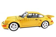 Porsche 964 Turbo S Diecast Model