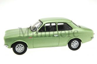 Ford Escort MK1 1300 GT Scale Model