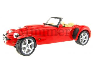 Panoz AIV Roadster Scale Model